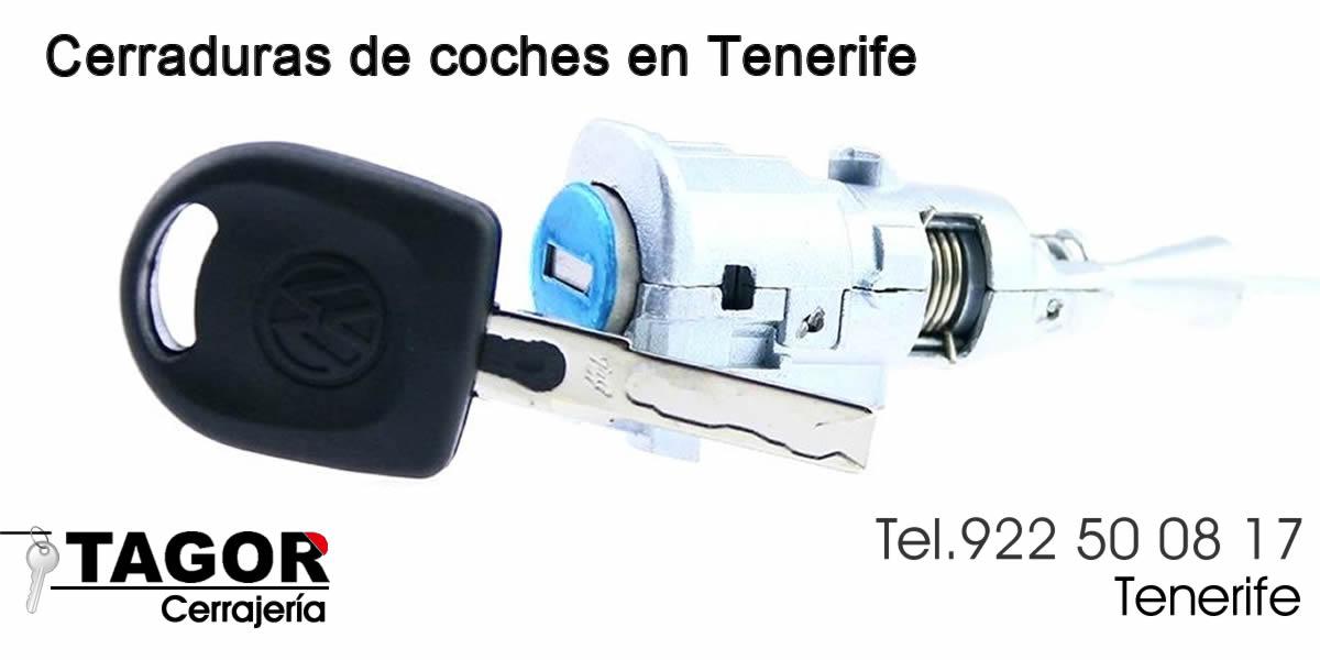 busca lo último bastante baratas comprar baratas Cerraduras Coche Tenerife: Tagor Cerrajeros