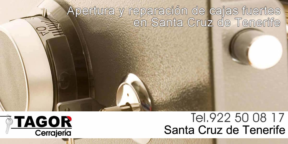 Cajas Fuertes Santa Cruz De Tenerife Aperturas E Instalación