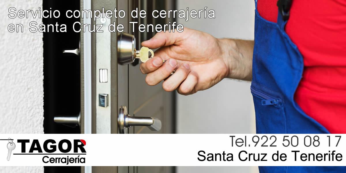 Cerrajeros Santa Cruz De Tenerife Disponibles Rápidos Y Económicos